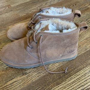 Uggs size 12 boots